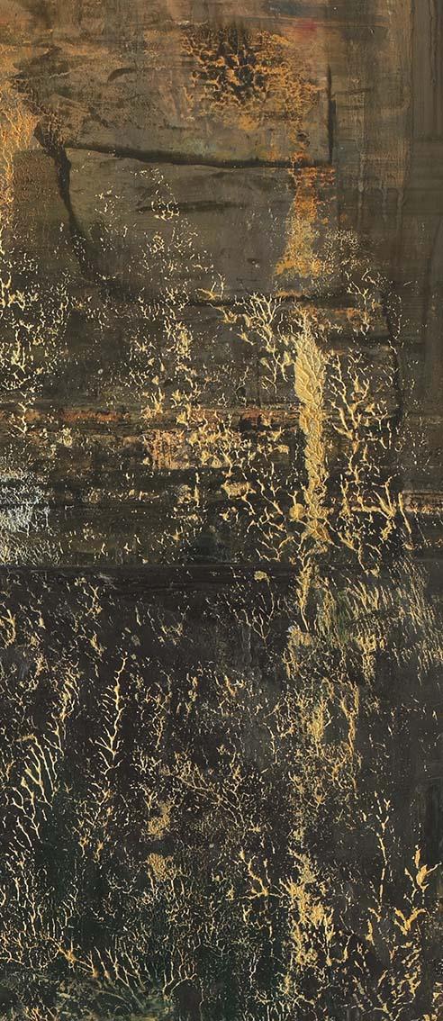 Print goxwa ancient vase detail 1